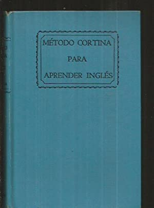 METODO CORTINA PARA APRENDER INGLES: INGLES EN: DIEZ DE LA