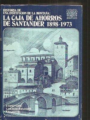 HISTORIA DE UNA INSTITUCION DE LA MONTAÑA: LOPEZ YEPES, J.