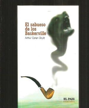 SABUESO DE LOS BASKERVILLE - EL: DOYLE, ARTHUR CONAN