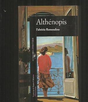 ALTHENOPIS: RAMONDINO, FABRIZIA