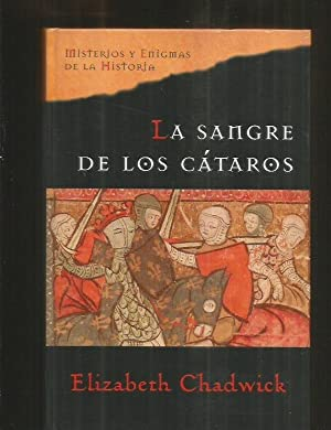 SANGRE DE LOS CATAROS - LA: CHADWICK, ELIZABETH