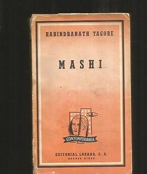 MASHI Y OTROS CUENTOS: TAGORE, RABINDRANATH