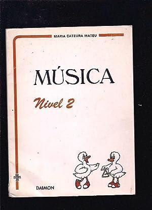 MUSICA: CATEURA MATEU, MARIA