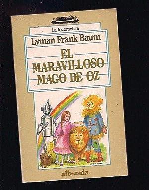 MARAVILLOSO MAGO DE OZ - EL: BAUM, LYMAN FRANK