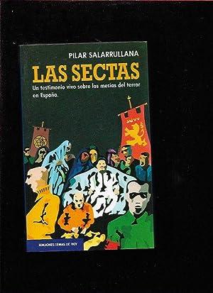 SECTAS - LAS: SALARRULLANA, PILAR