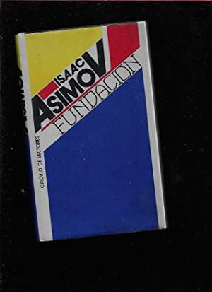 FUNDACION: ASIMOV, ISAAC
