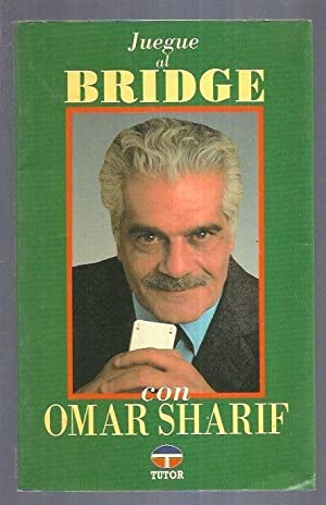 JUEGUE AL BRIDGE CON OMAR SHARIF