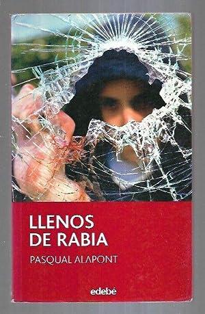 LLENOS DE RABIA // PERISCOPIO