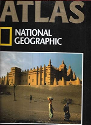 ATLAS NATIONAL GEOGRAPHIC: AFRICA (2 TOMOS)