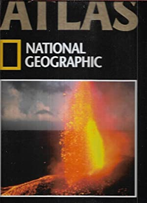 ATLAS NATIONAL GEOGRAPHIC: GEOGRAPHICA