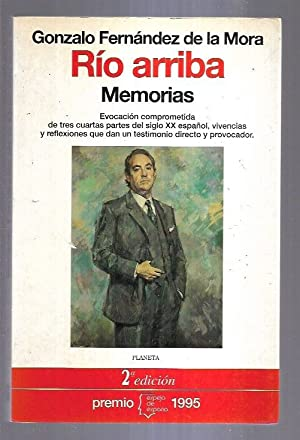 RIO ARRIBA. MEMORIAS: FERNANDEZ DE LA
