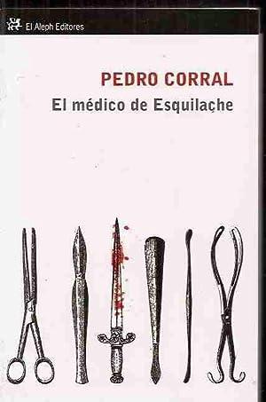 MEDICO DE ESQUILACHE - EL: CORRAL, PEDRO