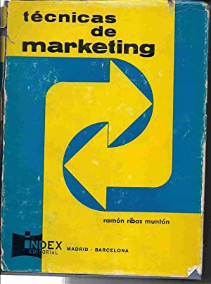 TECNICAS DE MARKETING