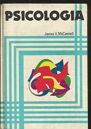 PSICOLOGIA: MCCONNELL, JAMES V.