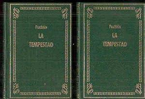 TEMPESTAD - LA / MEMORIAS DE UN LOCO / HISTORIA DEL CAPITAN KOPEIKIN / BIRIUK /...