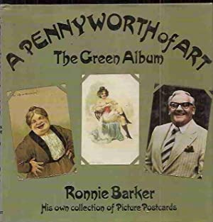 PENNYWORTH OF ART - A. THE GREEN ALBUM