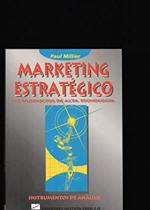 MARKETING ESTRATEGICO DE PRODUCCION