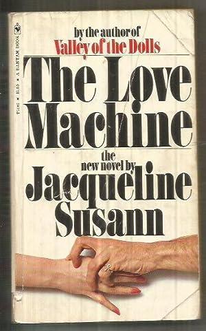 LOVE MACHINE - THE (EN INGLES: SUSANN, JACQUELINE