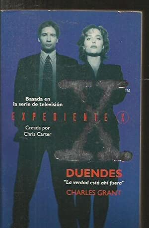DUENDES . EXPEDIENTE X