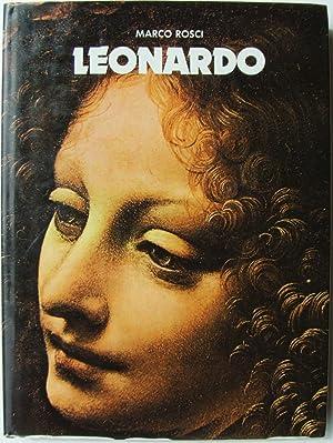 The Hidden Leonardo: Rosci, Marco