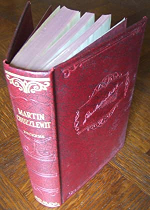 The Life and Adventures of Martin Chuzzlewit: Dickens, Charles