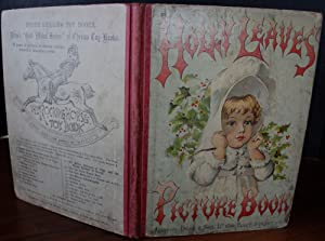 Holly Leaves Picture Book: ANON