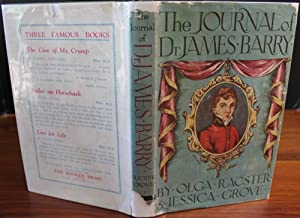 The Journal of Dr. James Barry: RACSTER, Olga &