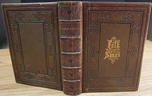 Folk Songs: PALMER, John Williamson