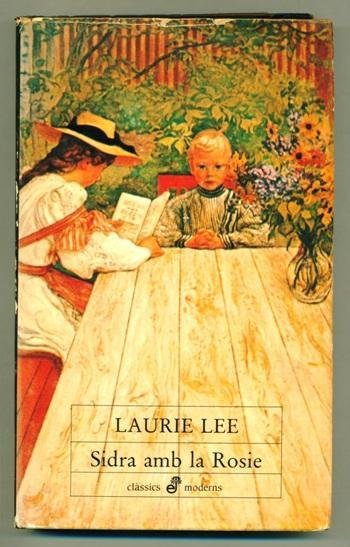 Resultado de imagen de laurie lee sidra amb la rosie