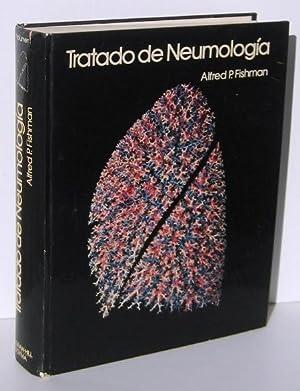 TRATADO DE NEUMOLOGIA (volumen 1): FISHMAN, ALFRED P.
