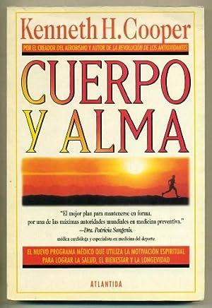 CUERPO Y ALMA: COOPER, KENNETH H.