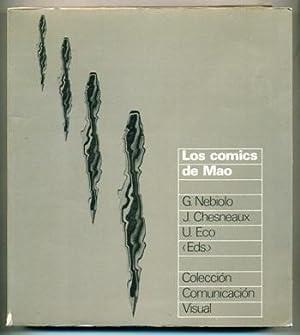 LOS COMICS DE MAO (La guerra del: NEBIOLO, GINO -