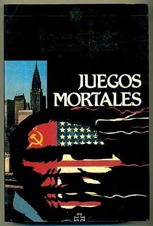 JUEGOS MORTALES: SALINGER, PIERRE -