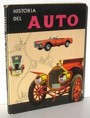 HISTORIA DEL AUTO: LARRAYA, JUAN ANTONI