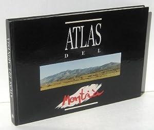 ATLAS DEL MONTSIA: SANCHO ESTELLER, JOAN-JOSEP - JOAN-VICENÇ SANZ SANCHO - ISABEL VILAR ARASA
