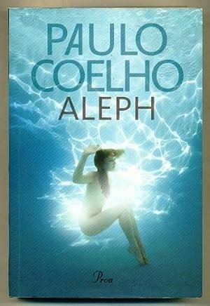 ALEPH (el) (edicio en catala): COELHO, PAULO