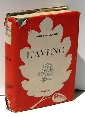 L'AVENC: ROIG I RAVENTOS, J
