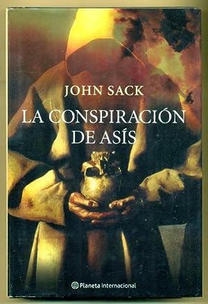 LA CONSPIRACION DE ASIS: SACK, JOHN