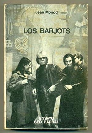 LOS BARJOTS. Ensayo de etnología de las: MONOD, JEAN