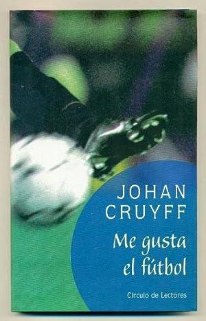 ME GUSTA EL FUTBOL: CRUYFF, JOHAN