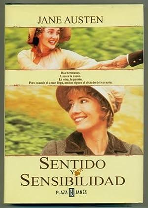 SENTIDO Y SENSIBILIDAD: AUSTEN, JANE