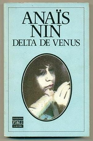 DELTA DE VENUS: NIN, ANAIS