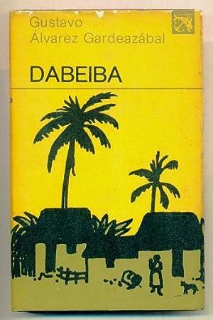 DABEIBA (edicion en español): ALVAREZ GARDEAZABAL, GUSTAVO