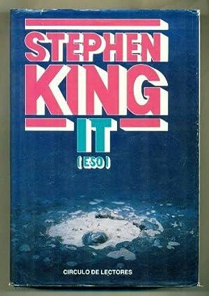 IT (Eso): KING, STEPHEN