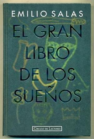 EL GRAN LIBRO DE LOS SUEÑOS: SALAS, EMILIO