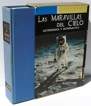 LAS MARAVILLAS DEL CIELO. Astronomia y Astronautica: PALUZIE BORRELL, ANTONIO