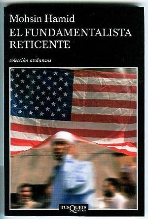 EL FUNDAMENTALISTA RETICENTE: HAMID, MOHSIN