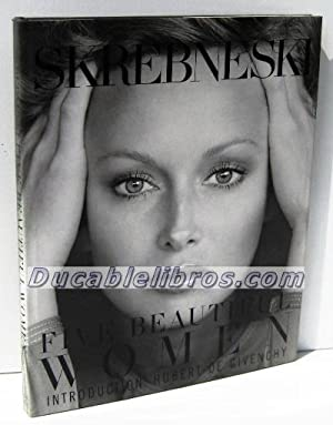 FIVE BEAUTIFUL WOMEN: SKREBNESKI, VICTOR