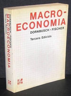 MACROECONOMIA: DORNBUSCH, RUDIGER -