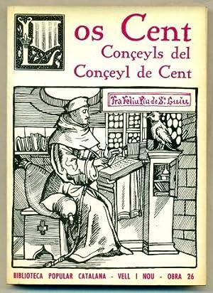 LOS CENT CONÇEYLS DEL CONÇEYL DE CENT: PIU DE SANCT